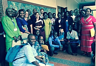 EARCP_Kampala_2013