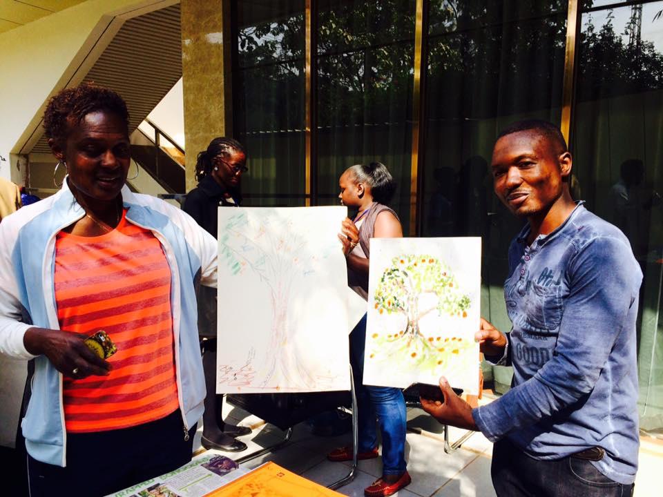 Jenga-IV_workshop_Nairobi_2017_paintings